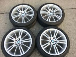 BMW M Felgen 18'' Styling 193 top Zustand