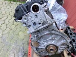 BMW Motor für 318i / E 46 / Bj. 2003 /70000km/ defekt / muß zusammgesetzt werden