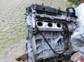 Foto 2 BMW Motor für 318i / E 46 / Bj. 2003 /70000km/ defekt / muß zusammgesetzt werden