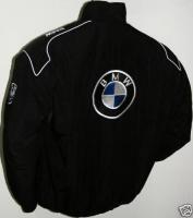 BMW Racing Jacke M-XXXL