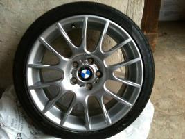 BMW Sommer Radsatz Motorsport 216 18'' für 1er E87