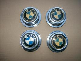 BMW  Chromkappen