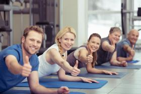 Foto 6 BODY & HEALTH - Personal Training - Kleingruppen Training - Bootcamps