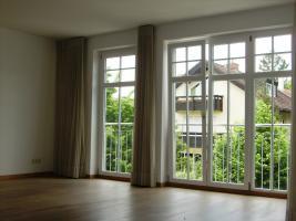 Foto 3 BOGENHAUSEN Exclusive 3 - Zimmer Wohnung mit SüdWest-Balkon