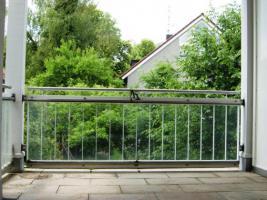 Foto 4 BOGENHAUSEN Exclusive 3 - Zimmer Wohnung mit SüdWest-Balkon