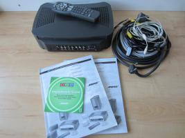 Foto 5 BOSE 3-2-1 GS Home Entertainment System