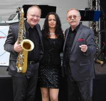 BREMER JAZZ ROLLm�pse = Jazz Lounge & Partymusik Band