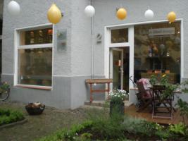 Foto 2 B�ROPLATZ in Berlin-Friedenau zu VERMIETEN!