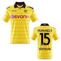 Foto 3 BVB Dortmund'Deutscher Meister'2011 Trikot NEU