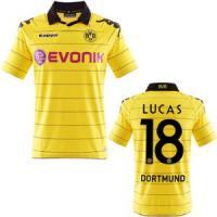 Foto 4 BVB Dortmund'Deutscher Meister'2011 Trikot NEU