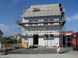 Foto 7 BVF - ImmoBau Sanierungen Dach  , Fassade und Gerüstbau