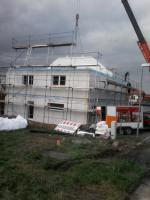 Foto 8 BVF - ImmoBau Sanierungen Dach  , Fassade und Gerüstbau