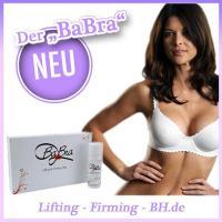 BaBra Lifting & Firming BH weiß 80/B