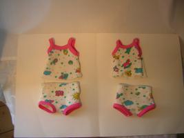 Foto 4 Baby-Puppen