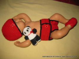 Foto 4 ***Babymützen, Häkelmützen, Baby-Sets, Fotoshooting, Geburtsgeschenk***
