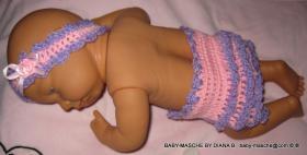 Foto 11 ***Babymützen, Häkelmützen, Baby-Sets, Fotoshooting, Geburtsgeschenk***
