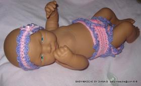 Foto 12 ***Babymützen, Häkelmützen, Baby-Sets, Fotoshooting, Geburtsgeschenk***