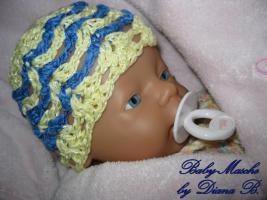 Foto 27 ***Babymützen, Häkelmützen, Baby-Sets, Fotoshooting, Geburtsgeschenk***
