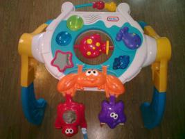 Foto 2 Babyschaukel ''Baby Gear Kuschelnest'' von Fisher Price, Aktivity Center & Sachen für Jungs Gr. 50-68
