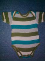 Foto 8 Babyschaukel ''Baby Gear Kuschelnest'' von Fisher Price, Aktivity Center & Sachen für Jungs Gr. 50-68