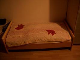 Foto 2 Babyzimmer komplett