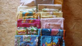 Foto 8 Babyzimmer komplett 28tlg TOP ZUSTAND sehr gepflegt