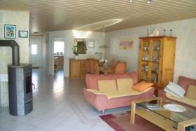 Foto 3 Bad Bergzabern Gro�z�gige Doppelhaush�lfte Bj. 2001 mit Einliegerwohnung