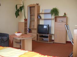Bad Langensalza möbliertes Zimmer Wohnung
