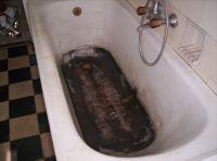 Badewanne und Badkacheln wie neu: ohne Abriss und Dreck