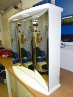 Foto 3 Badezimmer Spiegelschrank