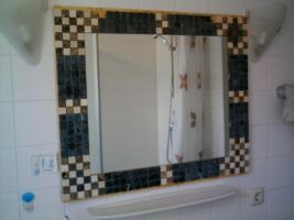 Badezimmerspiegel, Wandspiegel