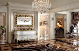 Badmöbel barock, möbel barock, barock möbel, badmöbel set klassik
