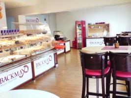 Bäckerei/Cafe/Bistro/Imbiss/Pizza-Lieferservice/Laden/Lokal in Passau Zentrum günstig zu vermieten