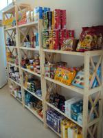 Foto 2 B�ckereiinventar zum Verkauf, Laden zur Miete