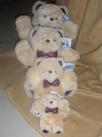 Bärenfamilie 4tlg.