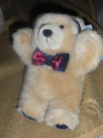 Foto 5 Bärenfamilie 4tlg.