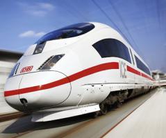 Bahntickets in ganz Europa bis zu 75% reduziert