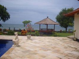 Foto 3 Bali, Beachfront Villa