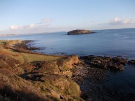 Foto 16 Balkon über dem Meer/Cornwall/Pilcher-land