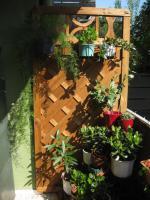 Foto 2 Balkon- Sichtschutz