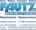 Balkon, Terrasse undicht, Balkonabdichtung, Terrassenabdichtung in Achern, Fautenbach, Gamshurst, Bühl, Bühlertal vom Abdichtungsprofi Fautz! Mehr Info unter Tel. 07832 / 96 96 93
