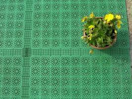 balkonboden terrassenplatte kunststoff in crailsheim. Black Bedroom Furniture Sets. Home Design Ideas