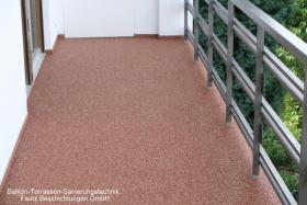 balkonboden terrassenboden schadhaft feucht und undicht. Black Bedroom Furniture Sets. Home Design Ideas