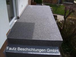 Foto 3 Balkonsanierung, Terrassensanierung in Lörrach, Weil am Rhein, Rheinfelden, mehr Info unter Tel. 07832 / 96 96 93