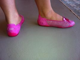 Foto 2 Ballerinas