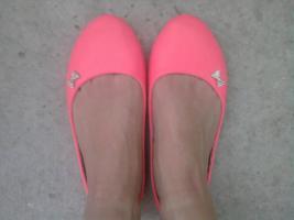 Foto 2 Ballerinas  Pink