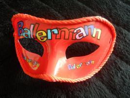 Ballermann Party Maske