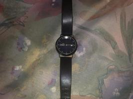 Ballerstadt Hr. Armbanduhr Solaruhr & Wasserdicht