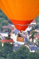 Ballonfahrten über Leipzig - PAARANGEBOT zur BALLOON FIESTA