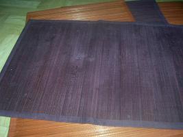 Foto 3 Bamboo deko set